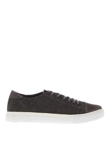 Greyder Ayakkabı Füme